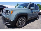 2017 Anvil Jeep Renegade Latitude #120469855