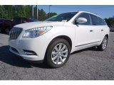 2017 Buick Enclave Premium Data, Info and Specs