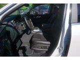 Buick Enclave Interiors