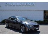 2017 Mineral Grey Metallic BMW 3 Series 330i xDrive Sedan #120512213