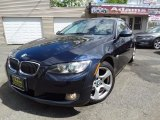2009 Monaco Blue Metallic BMW 3 Series 328xi Coupe #120512344