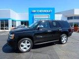 2014 Black Chevrolet Tahoe LS 4x4 #120512293