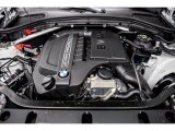 BMW X3 Engines
