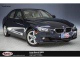 2014 Imperial Blue Metallic BMW 3 Series 328i Sedan #120534849