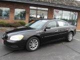 2006 Black Onyx Buick Lucerne CXL #12046394