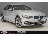 2017 Glacier Silver Metallic BMW 3 Series 330e iPerfomance Sedan #120534835