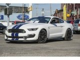 2016 Oxford White Ford Mustang Shelby GT350 #120534769