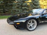 DeTomaso Pantera Wheels and Tires