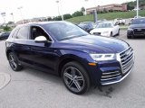 Audi SQ5 Data, Info and Specs