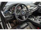 2016 BMW X6 M Interiors