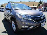 2016 Kona Coffee Metallic Honda CR-V EX-L #120560729