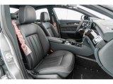 Mercedes-Benz CLS Interiors