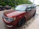 2016 Ford Flex Limited AWD Data, Info and Specs