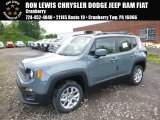 2017 Anvil Jeep Renegade Latitude 4x4 #120609142