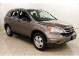 2011 Urban Titanium Metallic Honda CR-V LX 4WD #120622812
