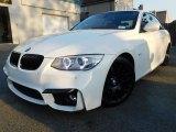 2011 Alpine White BMW 3 Series 335i Convertible #120622776