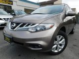 2011 Tinted Bronze Nissan Murano SV AWD #120622774