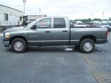2006 Dodge Ram 3500 ST Quad Cab Data, Info and Specs