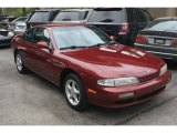 Nissan 240SX Data, Info and Specs