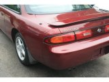 Nissan 240SX Badges and Logos