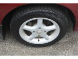 Nissan 240SX Wheels and Tires
