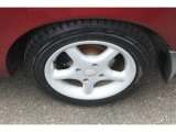 Nissan 240SX 1995 Wheels and Tires