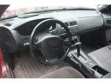 Nissan 240SX Interiors