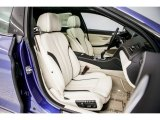 2017 BMW 6 Series Interiors