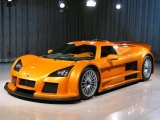 2008 Gumpert Apollo