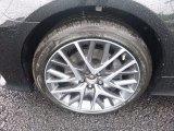 Lexus Wheels and Tires