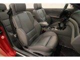 2002 BMW M3 Interiors