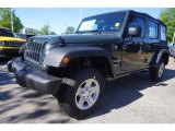 2017 Rhino Jeep Wrangler Unlimited Sport 4x4 #120680198
