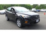 2017 Shadow Black Ford Escape S #120680470