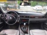2008 BMW 3 Series Interiors