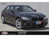2017 Black Sapphire Metallic BMW 3 Series 330i Sedan #120708985