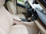 Alfa Romeo Giulia Interiors