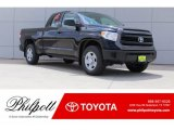 2017 Toyota Tundra SR Double Cab Data, Info and Specs