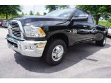 2017 Ram 3500 Big Horn Crew Cab Dual Rear Wheel Data, Info and Specs