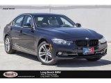 2017 Imperial Blue Metallic BMW 3 Series 330i Sedan #120738629