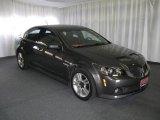 2009 Magnetic Gray Metallic Pontiac G8 Sedan #12046390
