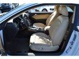 Audi A5 Interiors