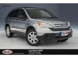 2008 Whistler Silver Metallic Honda CR-V EX #120749429