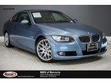2008 Atlantic Blue Metallic BMW 3 Series 328i Coupe #120749421