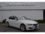 2014 Alpine White BMW 3 Series 328i xDrive Sedan #120749265