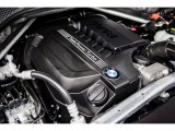 BMW X6 Engines