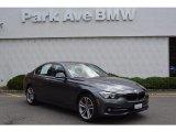 2017 Mineral Grey Metallic BMW 3 Series 330i xDrive Sedan #120749256