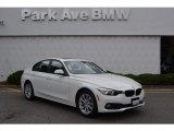 2017 Alpine White BMW 3 Series 320i xDrive Sedan #120749253