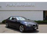 2017 Imperial Blue Metallic BMW 3 Series 330i xDrive Sedan #120749251