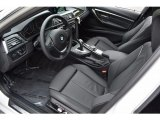 BMW 3 Series Interiors