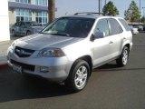 2006 Billet Silver Metallic Acura MDX  #1203319